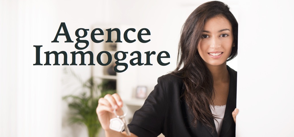 Agence immogare